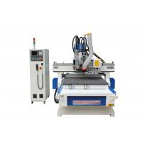 China Woodworking CNC Engraving And Cutting Machine With Tool Changing / Drill Machine wholesale