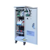 China 20KVA Single Phase Voltage Stabilizer,50/60Hz AC Power Stabilizer wholesale