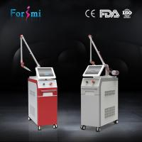 China Pure metal shell costomized available Laser Machine For Tattoo Removal wholesale
