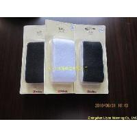 China Punched Sticky Velcro Robbins (LY00135) wholesale