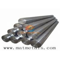 China High quality Tungsten Alloy produts bar WniFe and WNiCu From jinxing matmetals on sale
