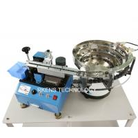 China E Caps Cutting Trimming Radial Lead Forming Machine Automatic Electrolytic Capacitor wholesale