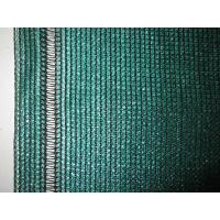 China Dark Green Privacy Fence Netting With UV Resistant 120gsm - 250gsm wholesale