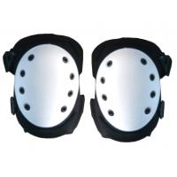 China Advanced Tactical Knee Pads with white cap, Item# T0510 wholesale