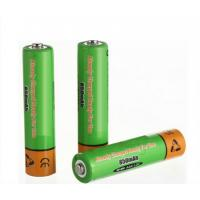 China NiMH Battery AA800mAh 1.2V Already Charged wholesale