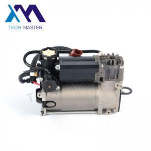 China Auto parts Air Ride Suspension Compressor Pump For Audi A8(D3,4E)2002-2011 Quattro Diesel 4E0616007B 4E0616005F on sale