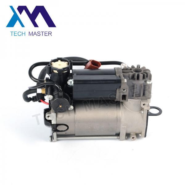 Quality A8D3 4E Air Bag Suspension Compressor Pump / Car Suspension Parts 4E0616007D for sale