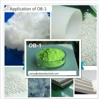 Buy cheap Fluorescent Whitening Agent OB-1 Greenish for masterbatches factory price from wholesalers
