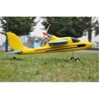 China Made of strong durable material – EPO 2.4Ghz 4 channel Mini RC Planes ES9902A wholesale