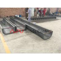 Quality Durable high quality screw conveyor used in waste management system for sale