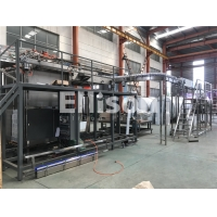 China Food Industry 24 Head Plastic Bottle Filling And Sealing Machine on sale