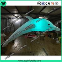 China Inflatable Dolphin,Lighting Inflatable Dolphin,Inflatable Dolphin Mascot wholesale