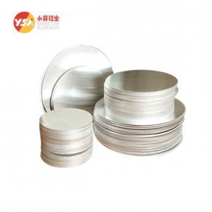 China Non Stick Aluminium Discs Circles wholesale