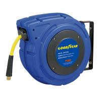 China Goodyear Hybrid Polymer Spring Driven Best Hose Reel for Air / Water wholesale