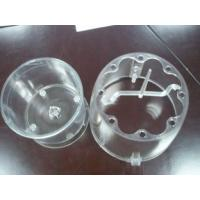Quality High precision ABS / ABS V0 / PC / PMMA / POM Cold Runner plastic injection molds for sale