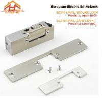 China European Type Small Electromagnetic Lock Access Control System Built - Out MOV wholesale