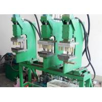 China Luggage Furniture Hydraulic Punching Machine , Pipe Hole Punching Machine wholesale