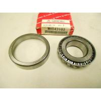 Quality MH043103 MITSUBISHI FUSO FRONT WHEEL HUB BEARING SET NSK 30207J MATCHED SET for sale