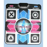 China PS2,WII,USB 3 in 1 Dancing pad on sale