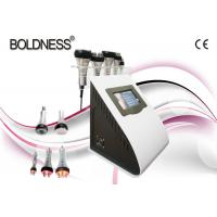 Quality Ultrasonic Vacuum Cavitation RF Slimming Machine For Skin Lifting And Wrinkle for sale