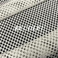 China Bloch Intimate Elastic Mesh 120GSM Carvico Vita Lycra Fabric wholesale