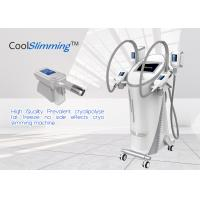China Stubborn Fat Removal Cellulite Reduction Machine For Beauty Salon Pain Free wholesale