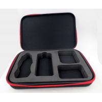 Quality factory direct hard shell customized logo eva tool case for sale