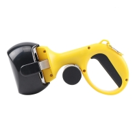 Buy cheap Shit Catcher Portable Dog Poop Scooper , 208g Puppy Pooper Scooper from wholesalers
