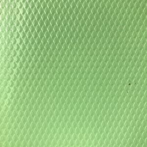 China 1060 1070 PE PVDF Coating Diamond Orange Peel Stucco Embossed Aluminum Coil wholesale