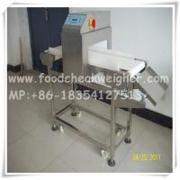 Quality Cream Candy snack metal detector,detector for SUS,Fe,No-Fe metal in the package for sale