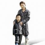 China Children's Rainwear, Made of PU Fabric wholesale