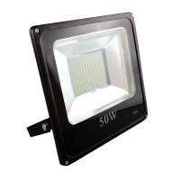 China 50W LED Flood Light SMD5630 CE RoHs IP65 outdoor light 220V PWM dimmable wholesale