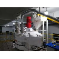 High Homogenization Planetary Cement Mixer / Industrial Concrete Mixer PMC1000