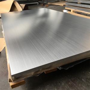 China 3003 Aluminum Alloy Plate Aluminium Sheet on sale