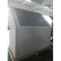 China 12 KW LCD Display Low Temperature Cold Climate Heat Pump Support WIFI Control wholesale
