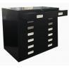 China 7 drawer steel plan drawing cabinet wholesale