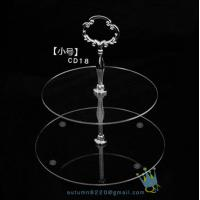 Quality CD (87) fountain cake stand for sale
