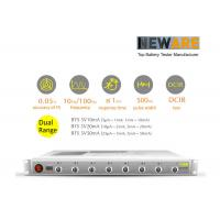 China Neware dual range battery testing system for mA(coin cell) wholesale
