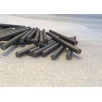 China Ultra Fine Grain Size Cemented Carbide Rods For PCB ROD Drills And Endmills wholesale