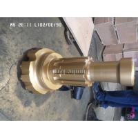 """China 8"""" DTH Hammer Mining DTH Bit , Alloy Steel High Strength Rock Drill Tools wholesale"""