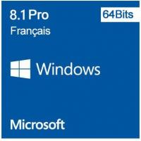 Quality 100% Original Microsoft Windows 8.1 Pro OEM Key 64 Bit With International PC License for sale