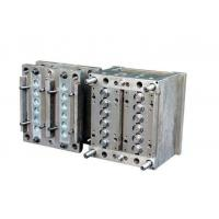 China Plastic Injection Mould Auto Parts With Plastic injection Mould standard HASCO wholesale