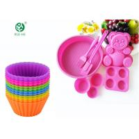 China High temperature High Transparent Food Grade Eco-Friendly Liquid Silicone Rubber For Kitchenware wholesale
