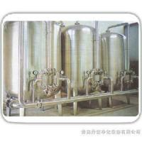 China Quartz sand filter wholesale