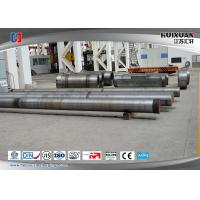 China ASTM Standard Stainless Steel Forging , Forged Hydraulic Cylinder Piston Rod on sale