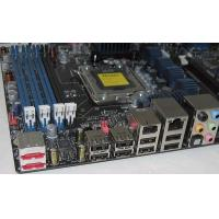 Buy cheap Intel motherboard DX58SO2 EXTREME For intel Desktop Board socket 1366 DDR3 ATX from wholesalers