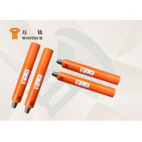 China Alloy Steel Rock Blasting Tools DTH Hammer Practical Technology ISO Passed wholesale