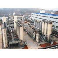 China Pollution Free Hydrogen Gas Plant Easy To Operate High Intensification wholesale