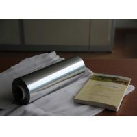 Quality Household Aluminium Flexible Packaging Foil 300M Length For Storing Food 0.014 mm Thickness for sale