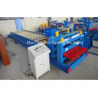 Buy cheap Roman Type Popular Glazed Tile Roll Forming Machine / Cold Roll Forming Machine from wholesalers